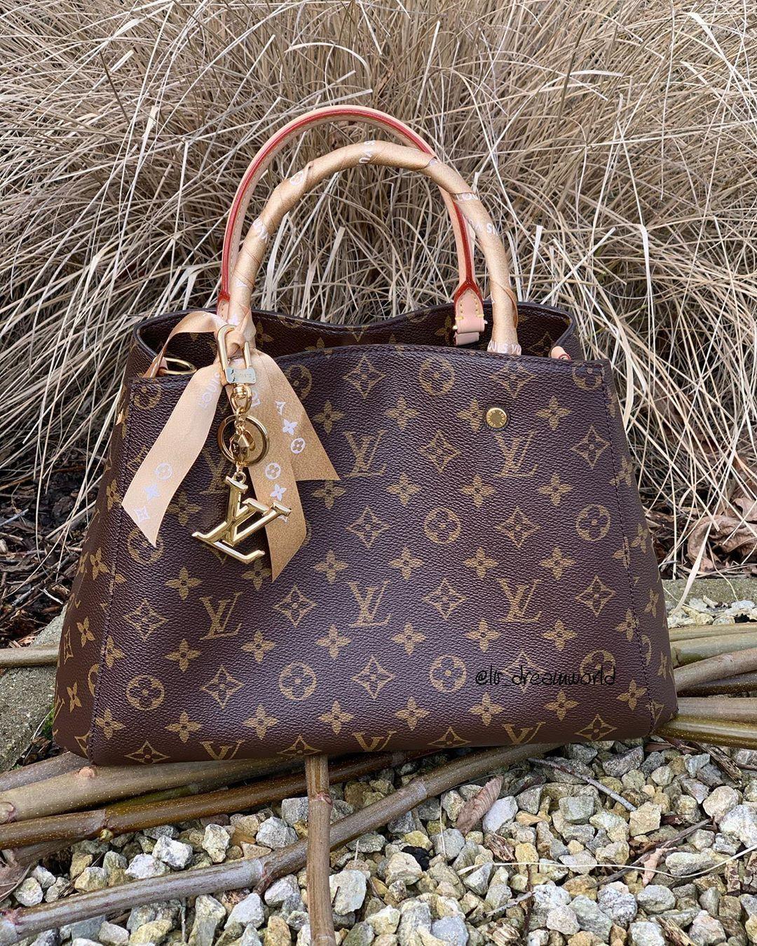 What Are The Benefits Of Designer Replica Handbags?