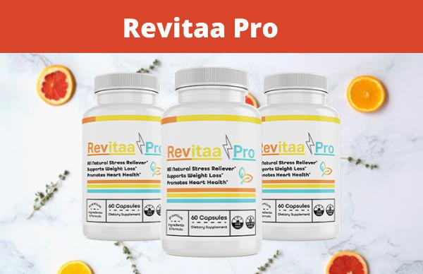 Benefit The Best From Revitaa Pro