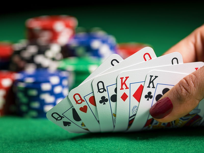 The Incomparable Advantages of Hold'em Sites: Pros and Cons