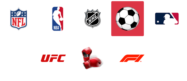 AGuide to Watching Multiple Games at Once: List of Live Sports Websites